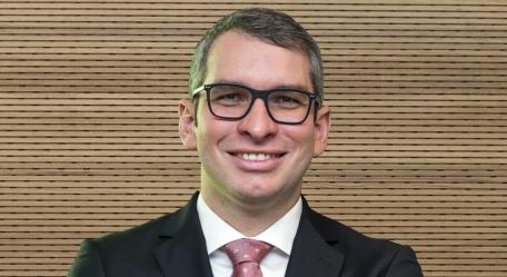 Carlos Harten participa de curso na Harvard Law School