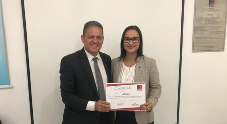 Ingrid Zanella participa do XVI Conversa Jurídica, promovido pela AATP