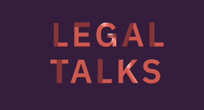 Já está no ar o Legal Talks, o podcast de Queiroz Cavalcanti Advocacia.