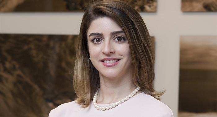 Gabriela Figueira ministra palestra sobre planejamento patrimonial e sucessório