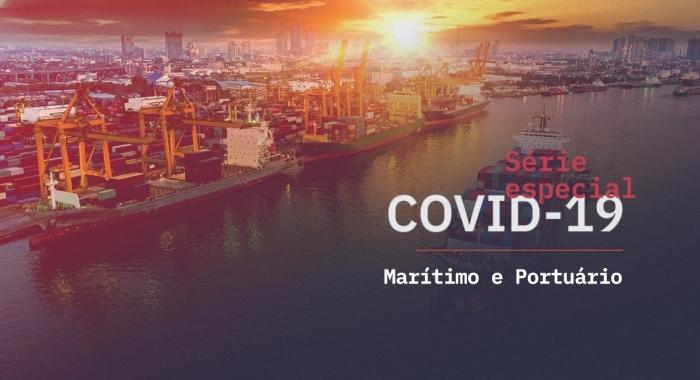 A MP no 945/2020 e as medidas necessárias à preservação das atividades essenciais portuárias