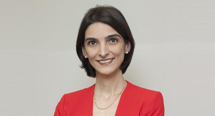 Marina Gadelha participa de audiência na Câmara dos Deputados em Brasília