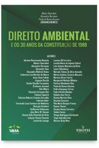 Direito Ambiental e os 30 anos da Constituição de 1988