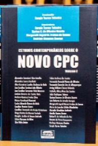 Estudos Contemporâneos sobre o Novo CPC