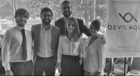 """Johnata Rocha representou o escritório no evento """"Contrate uma Empresa Júnior"""""""