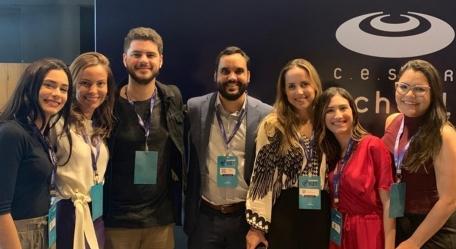 Queiroz Cavalcanti participa da maior conferência de startups do Nordeste