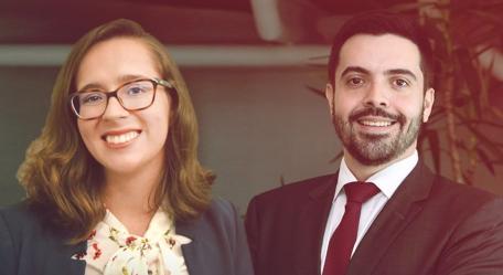 Maria Helena Bancillon e Leonardo Cocentino foram aprovados no programa de Mestrado da UFPE