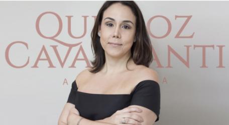 Juliana Wallach concede entrevista ao Diário de Pernambuco