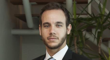 Thiago Pessoa participa de debate no plenário da OAB/PE