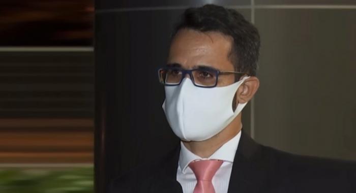 O sócio-gestor, Rostand Santos, foi entrevistado ao vivo pelo NE 2ª edição