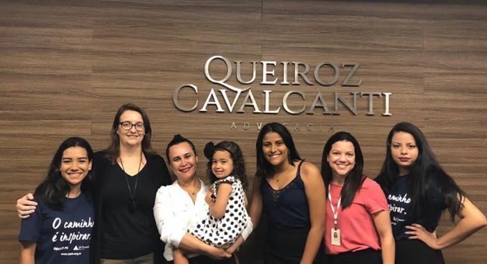 QCA adere ao Programa Empresário Sombra da Junior Achievement