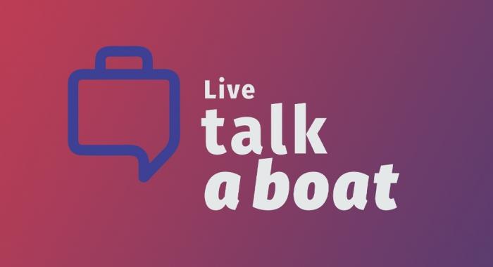 Escritório promove live sobre Responsabilidades e desdobramentos do encalhe do Ever Given no Canal de Suez