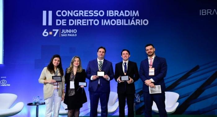 Emília Belo participa do II Congresso IBRADIM de Direito Imobiliário730x480