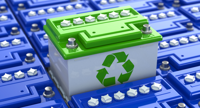 Logística reversa obrigatória para as baterias de chumbo vai reduzir impacto ambiental do setor
