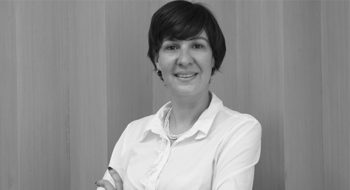 Bianca Dias fala sobre Terceirização do trabalho