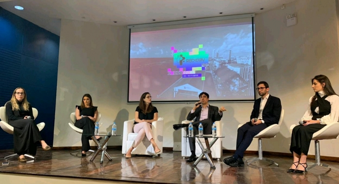 Queiroz Cavalcanti participa da 3ª Edição do REC'n'Play