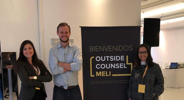 Milena Gila e Danielle Cardoso participam de evento na Argentina730x480