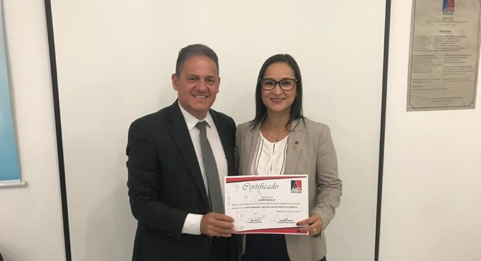 Ingrid Zanella participa do XVI Conversa Jurídica, promovido pela AATP730x480