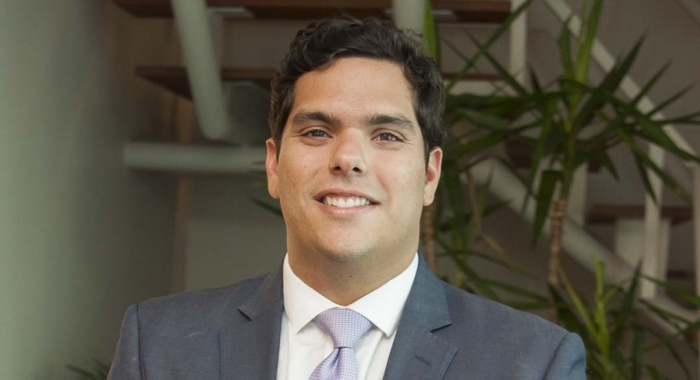 Marcelo Carvalho tornou-se Mestre em Direito Privado pela UFPE