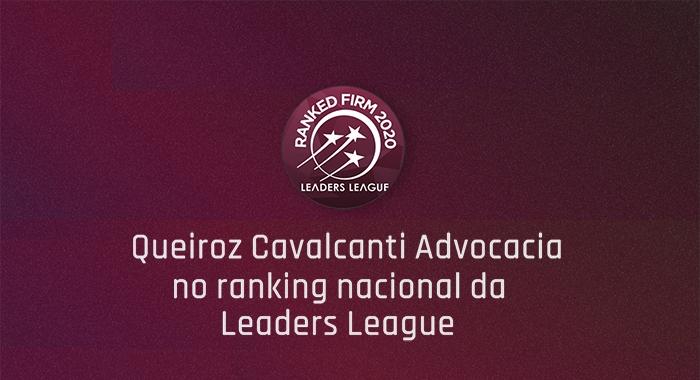 Fomos reconhecidos, pelo quarto ano consecutivo, um dos melhores escritórios do Brasil