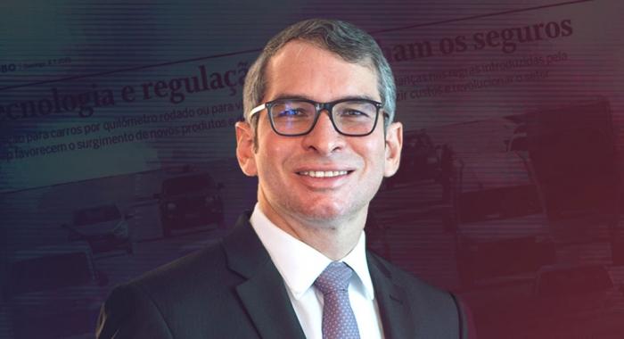 Carlos Harten concede entrevista ao jornal O Globo sobre as mudanças na regulação de seguros730x480