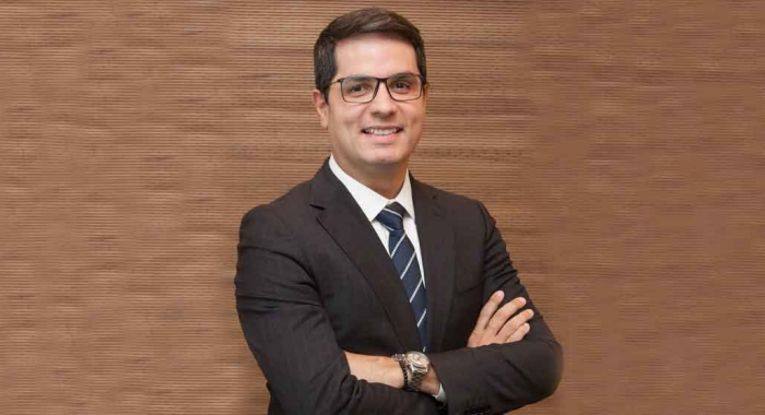 Tiago Andrade Lima é coautor de livro sobre Projeto de Lei Geral do Licenciamento Ambiental730x480