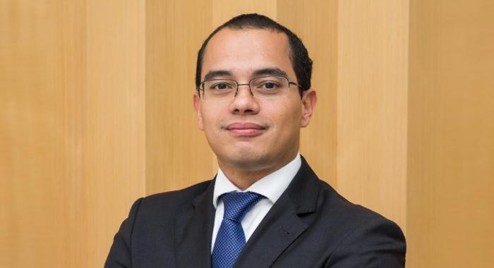 Ricardo Varejão profere aula de encerramento do curso de ICMS na Prática, promovido pelo ITS