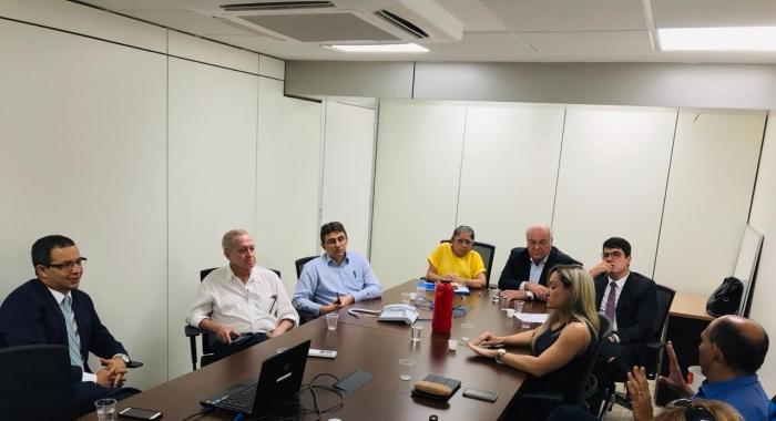 Tiago Andrade Lima integra comissão de revisão do ICMS Socioambiental730x480