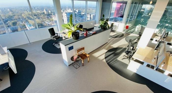 No 'novo futuro' pós-coronavírus, home office é a nova varanda gourmet